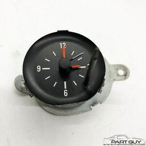 70-81 Chevy Camaro Z28 Dash Gauge Cluster Clock RS/SS Chevrolet W/Rally Gauges