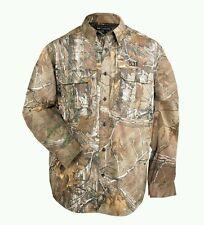 5.11 Tactical Realtree Taclite Pro L/S Shirt NWT  L XL Or 2XL Camo