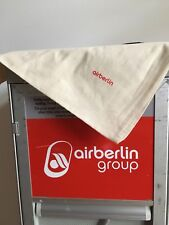3 airberlin Jutebeutel