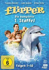 Flipper - Die komplette 1. Staffel (Folgen 1-30) - Fernsehjuwelen [4 DVDs]