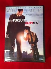 The Pursuit of Happyness (Full Screen Edition), BRAND NEW, SEALED.