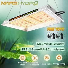 Mars Hydro TS 600W Led Grow Pflanzenlampe Vollspektrum Für Zimmerpflanze Lamp