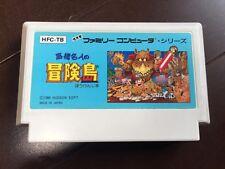 FREE SHIPPING BOUKENJIMA  NES Nintendo Import JAPAN FAMICOM