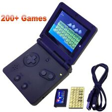 "2.5"" Game Console Handheld Portable Playstaion 200+ Retro Video Games Player"