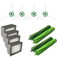 Side Brush Hepa Filter Bristle Brush For iRobot Roomba i7 i7+ i7 Plus E5 E6 E7