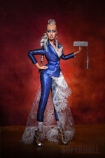 Superfrock Superdoll NRFB Sybarite Faun Convention Exclusive + Free Shipping