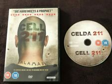 Cell 211 DVD. Region 2. FREE P+P