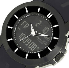 DISPLAY ITEM $150 Kenneth Cole Mens KC-Touch Touch Screen Watch KC1850 DEFECT