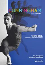 CUNNINGHAM-CUNNINGHAM DVD NEW