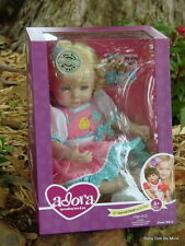 """New in Box * Adora * Chick - Chat * 20"""" Doll * Blonde Cutie"""