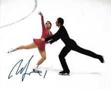 Irina Rodnina Multy Olympic Champion USSR Figure Skating Signed 8x10 Photo COA