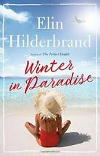 Winter in Paradise - Hardcover By Hilderbrand, Elin - VERY GOOD