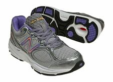 NEW WOMENS NEW BALANCE 840v2 RUNNING/TRAINING SHOES -13 D/EUR 45.5 WIDE-W840SP2
