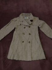 Girls Baby K Summer Coat In Size 3-4 Years