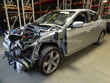 AUTOMATIC TRANSMISSION OUT OF A 2014 ACURA ILX WITH 5,464 MILES