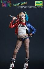 Harley Quinn Suicide Squad set 1/6 Scale Action Figure Collectible toy DC Comics