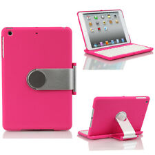 360° Swivel Rotating Bluetooth Keyboard Case Cover+Stand For iPad Mini 1/2/3 US