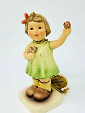 M. I. Hummel Figurine Club Forever Yours First Issue 1996/1997 Made In Germany