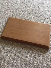 """Hardwood Plinth 14"""" X 8"""""""