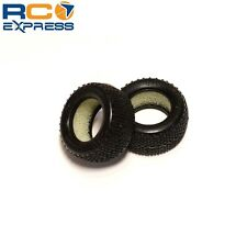Hot Racing Losi Micro T Baja Lug Monster Tires MCT896L40G