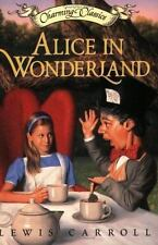 Alice in Wonderland : Book and Charm by Lewis Carroll (2000, Paperback)