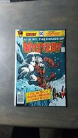 DC Comics HOUSE OF MYSTERY #246 Bronze age vintage comic higher grade
