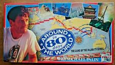 Around the World in 80 Days Game with Michael Palin  1988