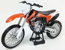 Motocross SXF Model KTM SXF 350 - 1/12 Scale New-Ray Toy