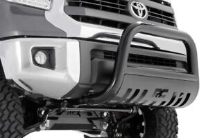 Rough Country For Toyota 07-20 Tundra Bull Bar Black