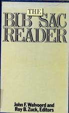 The Bib Sac Reader: Commemorating Fifty Years of Publication by Dallas