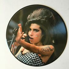 "Amy Winehouse ‎– Rehab - Part 3 - 12"", Picture Disc, France, 2012, PICT109."