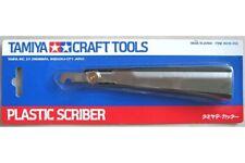 TAMIYA 74015 Outil à graver – Plastic Scriber & Engraver