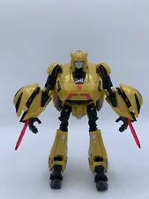 Transformers Generations War For Cybertron Cybertronian Bumblebee