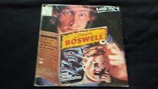 SIMON BOSWELL - The Mind Parasites - Vinyl LP