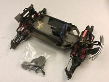 Traxxas E-Maxx 1/10 Monster Truck Roller Rolling Chassis