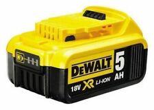 NEW DEWALT 18V 5.0Ah XR for DCB184 DCB184-XE 90Wh LI-Ion BATTERY PACK
