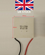 TEC1-12706 thermoelectric cooler Peltier plate module max: 12V 60W