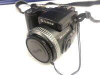 Fuji Finepix 6900Z Digital Camera