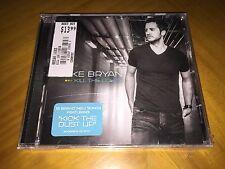Luke Bryan - Kill The Lights CD 2015 Country Brand New & Sealed Free US Shipping