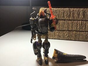 Transformers Beast Wars Dinobot