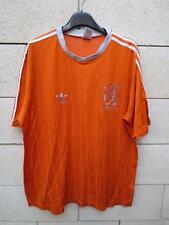 VINTAGE Maillot HOLLANDE Adidas HOLLAND Nederland shirt trikot KNVB XL