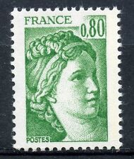TIMBRE FRANCE NEUF N° 1970 ** TYPE SABINE