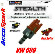 VW Air cooled engine Electronic Ignition  Distributor replaces Bosch 009