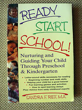 READY...START....SCHOOL! - HELPING &GUIDING YOUR CHILD