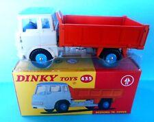 DINKY TOYS 435 Bedford TK Tipper  4677103 1/43 [N]