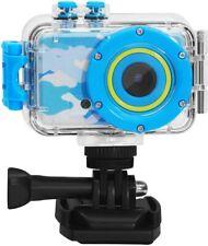 Kids Camera Waterproof Children Digital Camera for Kids Birthday Gifts Age 3-10,