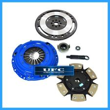 UF STAGE 3 CLUTCH KIT+ 10 LBS CHROMOLY RACE FLYWHEEL for ACURA HONDA B16 B18 B20