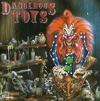 Dangerous Toys - Dangerous Toys [New CD]