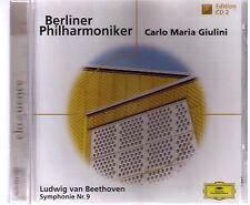 Berliner Philharmoniker / Carlo M.Giulini - Ludw.v.Beethoven - 5 Track s