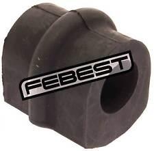 NSB-018 Genuine Febest Rear Stabilizer Bushing D18 54613-8H518